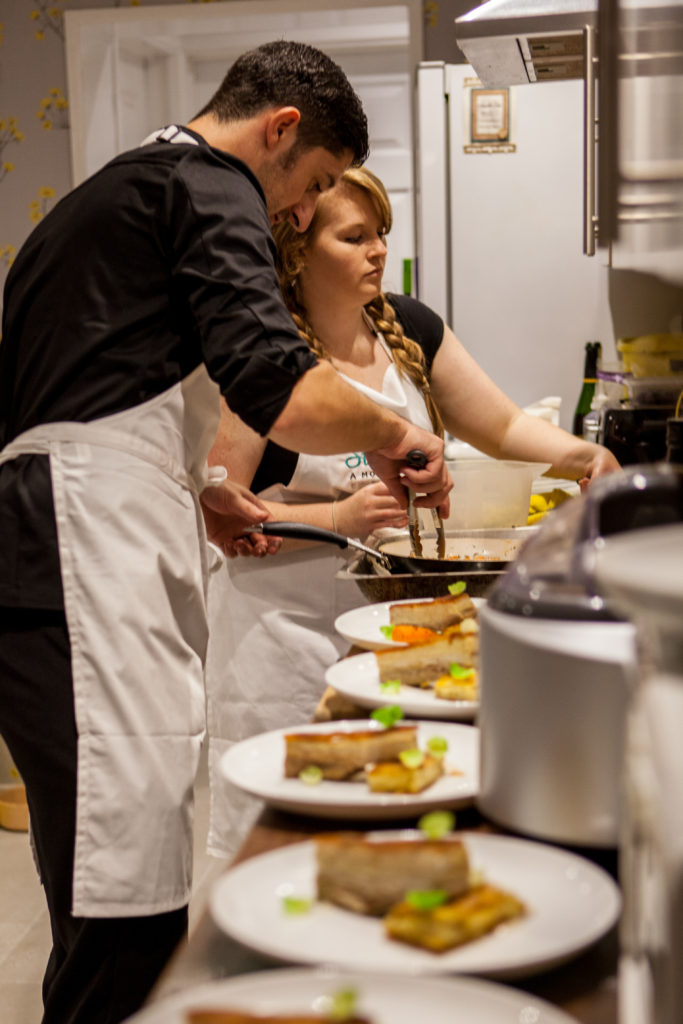 Holiday home personal chef of Somerset and Dorset including: Weymouth, Sherborne, Shaftesbury, Bruton, Bridport, Dorchester, Glastonbury, Lyme Regis, Weston-Super-Mare and Yeovil.