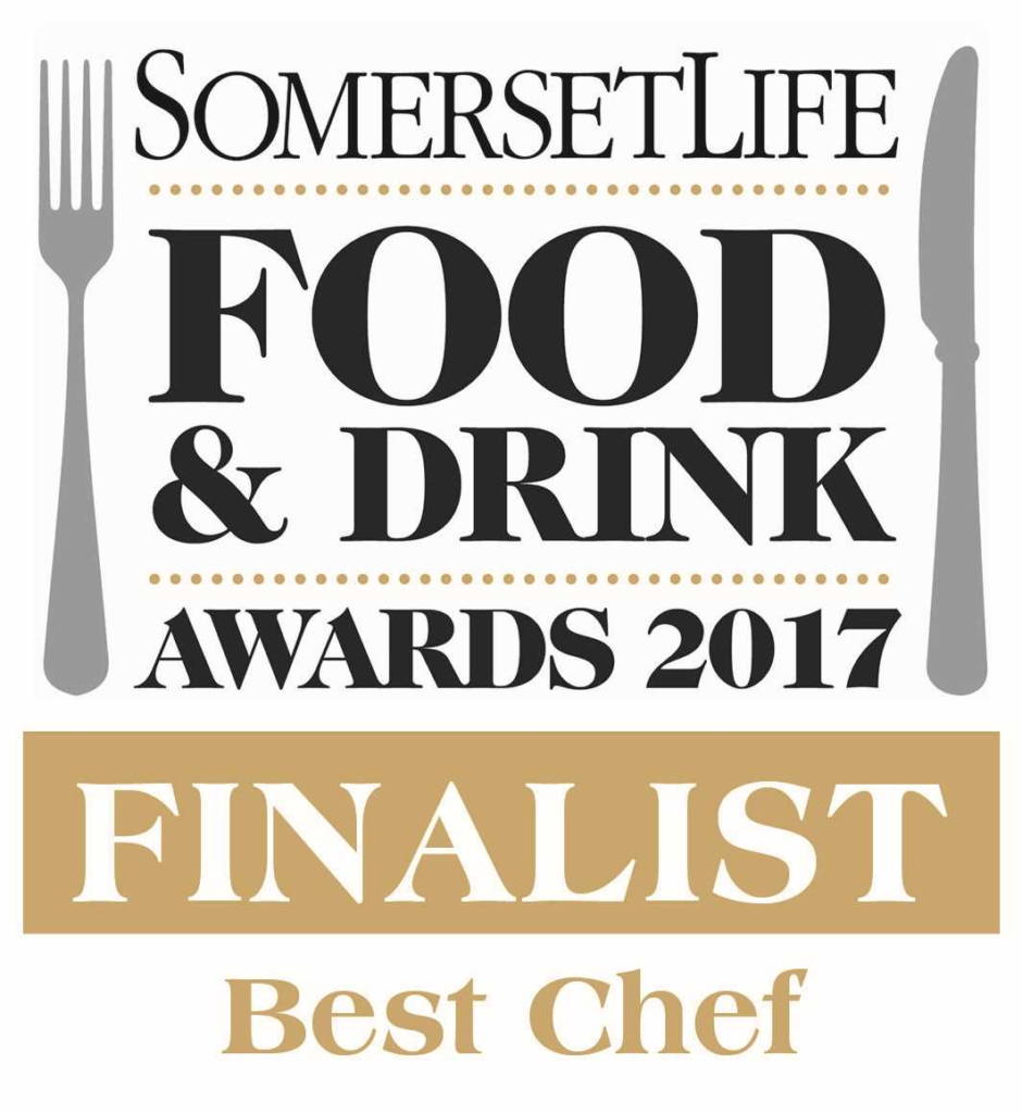 Somerset Life Best Chef Finalist