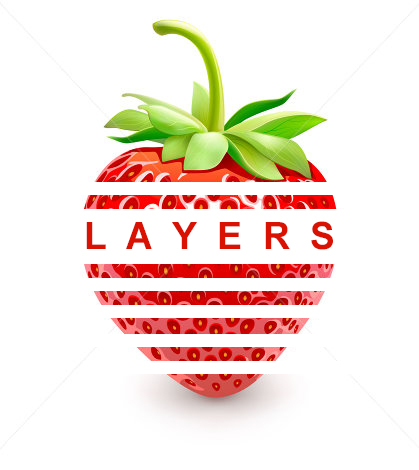 Layers - recipe development service