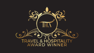 Travel and hospitality award for excellence in Somerset